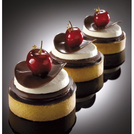 TUITION FEE PAYMENT 3 DAYS PASTRY COURSE