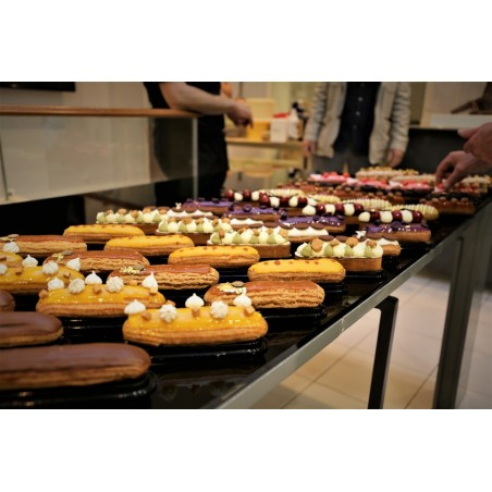 TUITION FEE PAYMENT 2 DAYS PASTRY COURSE