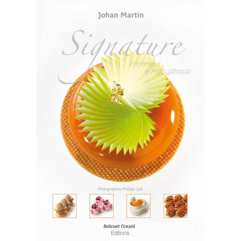 SIGNATURE by Johan Martin